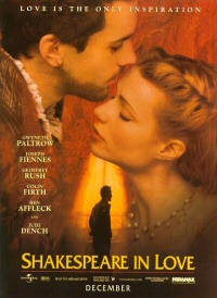 Shakespeare in Love (1998) – Movie Review
