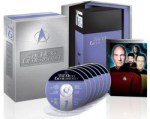 Star Trek: The Next Generation, Season 6 (1993) - DVD Review