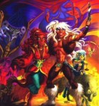 A Short History of the Quest For Elfquest