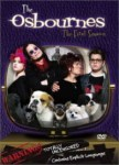 The Osbournes: The First Season (2002) - DVD Review