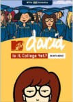Daria - Is It College Yet? (2002) - DVD Review