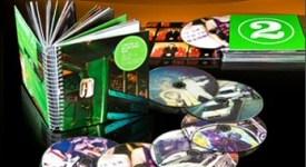 2 Skinnee Js: Big Green Box