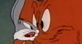 Bugs Bunny: Hair Raising Hare