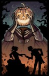 Black Phoenix Spellbinds You With Halloween Fragrances