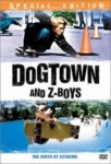 Dogtown and Z-Boys (2001) - DVD Review