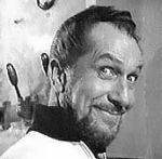 Vincent Price's Cooking Course: This Dish Spells Hospitality