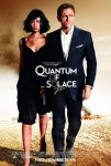 Quantum of Solace (2008) - 27 Second Review