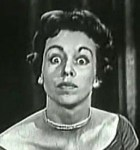 Early Carol Burnett on The Ed Sullivan Show