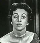 Early Carol Burnett on The Ed Sullivan Show