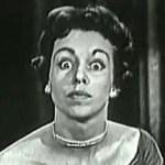 Young Carol Burnett