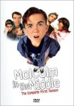 Malcolm in the Middle: The Complete First Season (2000) - DVD Review