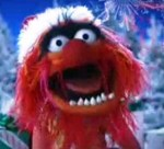 13 Days of Xmas 2008 - Day 1: Muppets