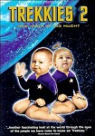 Trekkies 2 (2004) - DVD Review