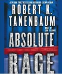 Absolute Rage - Audiobook Review