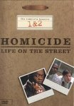 Homicide: Life on the Street: The Complete Seasons 1 & 2 (1993) - DVD Review