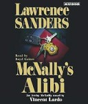 McNally's Alibi - Audiobook Review