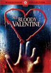 My Bloody Valentine (1981) - DVD Review