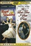 Royal Wedding/The Last Time I Saw Paris (1951/1954) - DVD Review