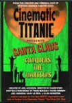 Cinematic Titanic Presents Santa Claus Conquers the Martians (2008) - DVD Review