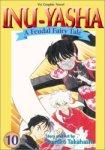 Inu-Yasha, Volume 10 - Manga Review
