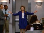 Murphy Brown: The Complete First Season (1988) - DVD Review