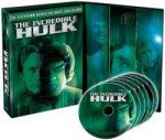 The Incredible Hulk: The Television Series Ultimate Collection (1978-1982) - DVD Review