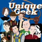 Widgett vs. The Unique Geek