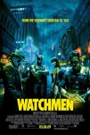 Watchmen (2009) - 27 Second Review