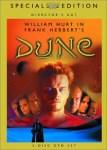 Frank Herbert's Dune (Director's Cut Special Edition, 2000) - DVD Review