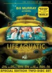The Life Aquatic with Steve Zissou (2004) - Criterion Collection DVD Review