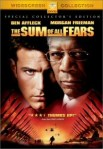 The Sum of All Fears (2002) - DVD Review