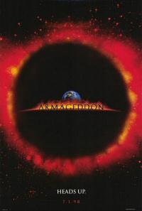 Armageddon (1998) – Movie Review