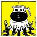 Skynet as a Coffee Machine: Mister Coffee Becomes Master Coffee?