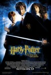 Harry Potter and the Chamber of Secrets (2002) - Widge's Movie Review