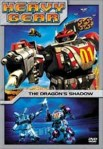 Heavy Gear: The Dragon's Shadow & Battle for the Badlands (2001) - DVD Review