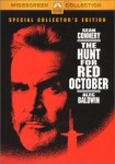 The Hunt for Red October (1990) - DVD Review