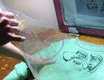 Screenprinting For Dummies (and shmoes like me, too)
