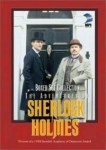 The Adventures of Sherlock Holmes (Boxed Set Collection, 1984-85)  - DVD Review