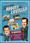 The Best of Abbott & Costello, Vol. 3 (1948-53) - DVD Review