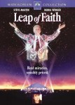 Leap of Faith (1992) - DVD Review