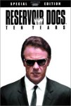 Reservoir Dogs (1992) - DVD Review