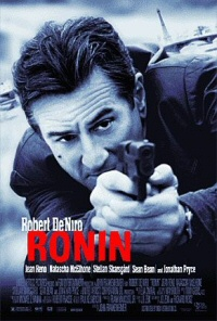 Ronin (1998) – Movie Review