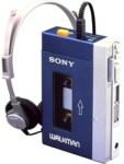 The Walkman at 30!