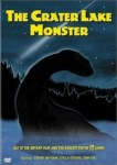 The Crater Lake Monster (1977) - DVD Review