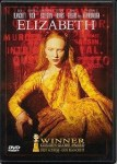 Elizabeth (1998) - DVD Review