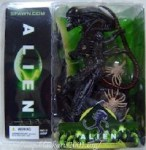 Alien & Warrior Alien (2004) - Toy Review