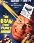 Halloween Movie Night No. 21: The Brain From Planet Arous