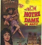 32 Days of Halloween III, Movie Night No. 31: The Hunchback of Notre-Dame (1956)