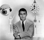 32 Days of Halloween III, Movie Night No. 3: The Twilight Zone