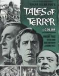 32 Days of Halloween III, Day 5: Tales of Terror